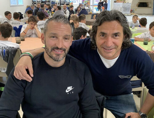 """Intervista a Daniele Passarelli, gestore di """"Quarto Tempo"""""""